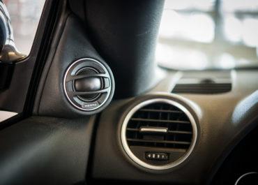 Audi A4 8H Cabrio
