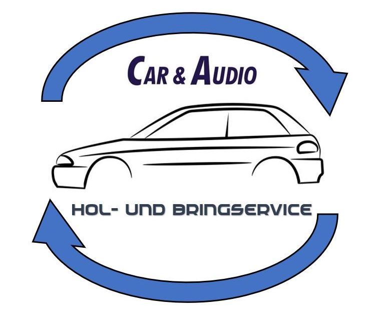 Car & Audio Auto Hol- und Bringservice